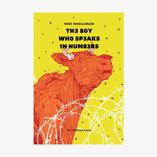 The Boy Who Speaks in Numbers
